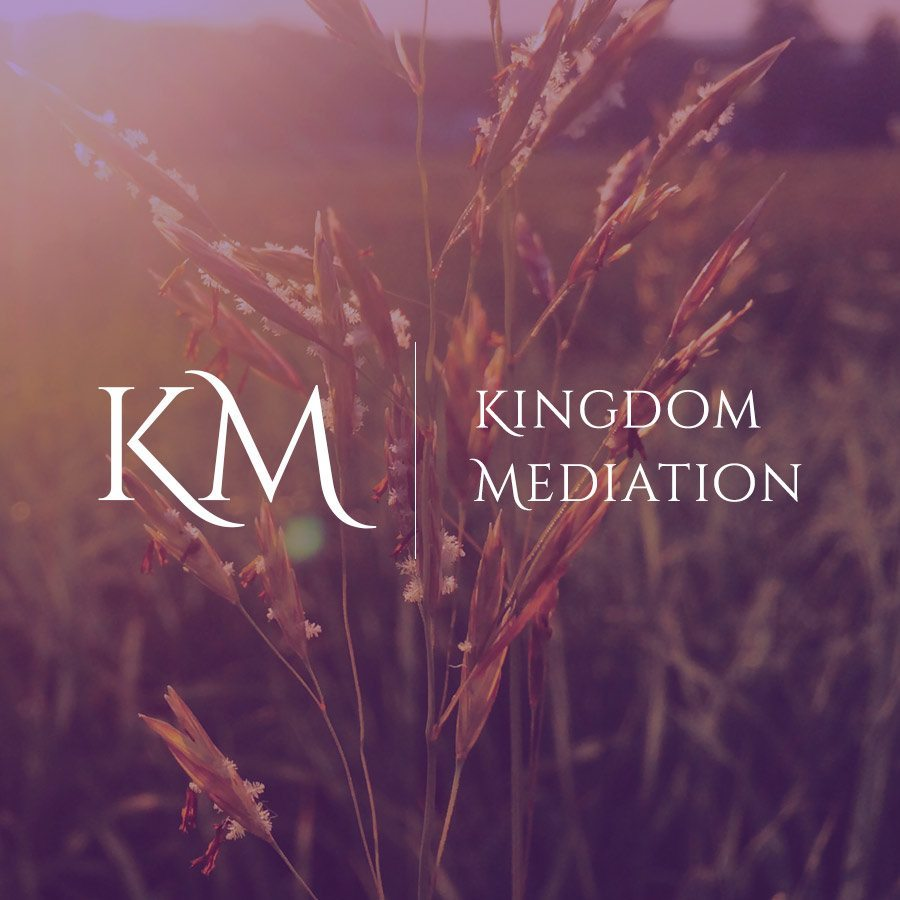 Kingdom Meditation