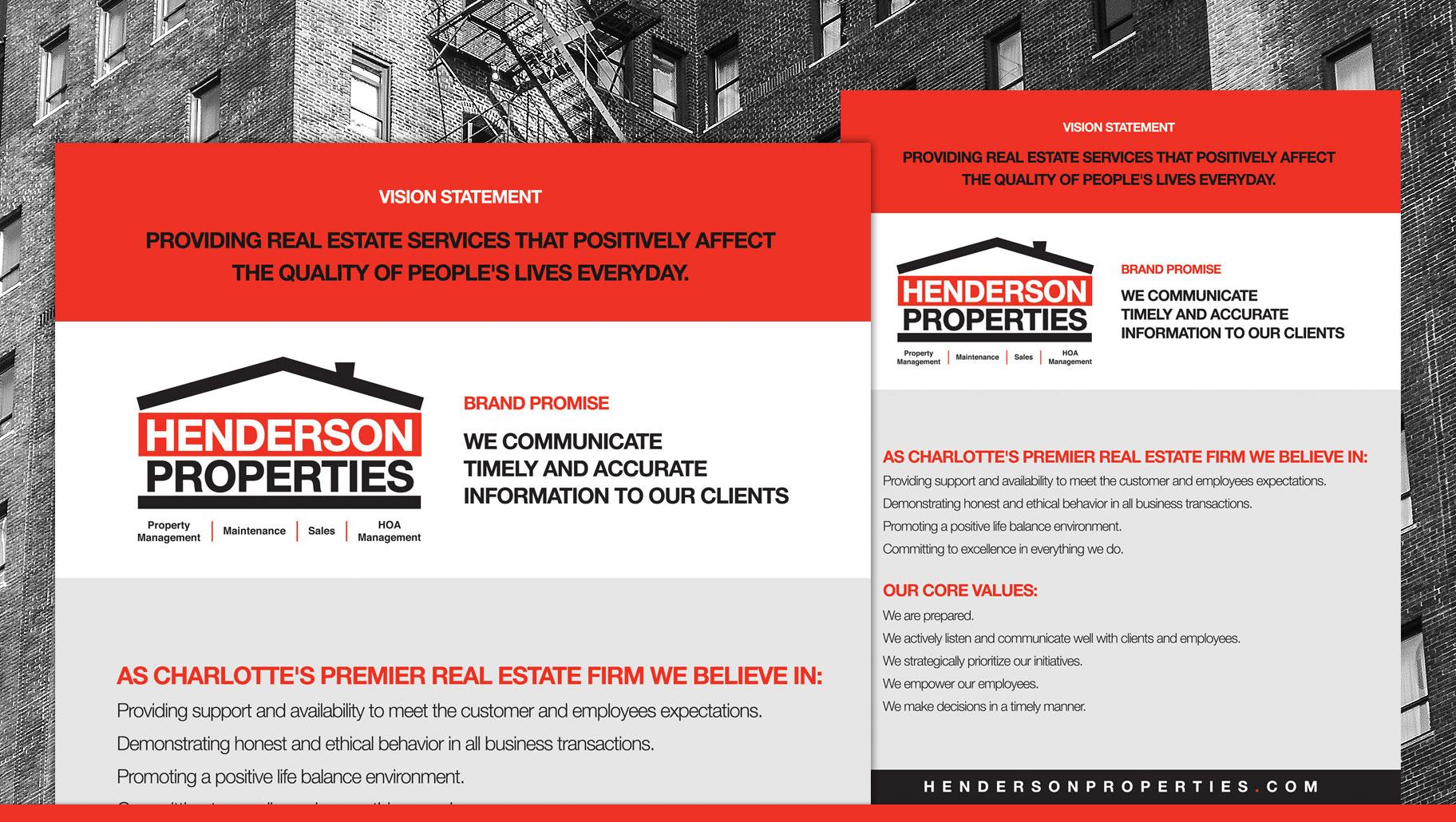 Henderson Properties