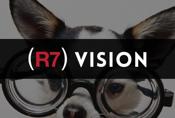 vision statement examples