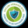 Sucuri Verificed M is Good
